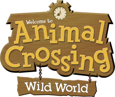Logo_Animal_Crossing_Wild_World
