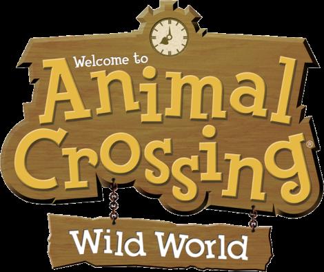 Logo_Animal_Crossing_Wild_World