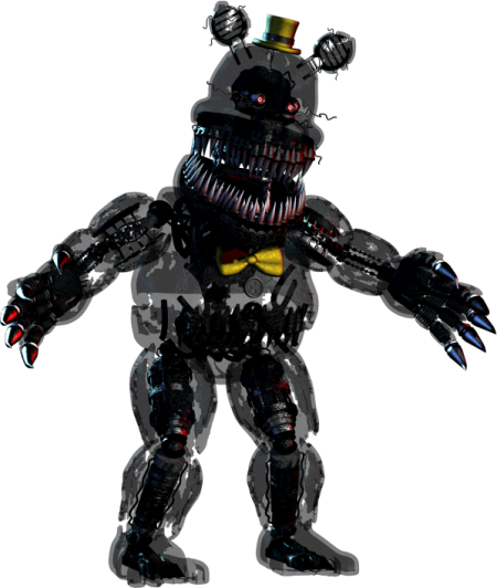 Nightmare_animatronic