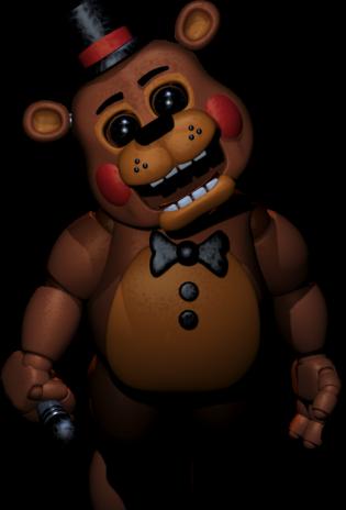 Toy_Freddy