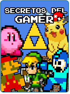 Banner de Secretos de Gamer
