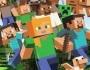 Minecraft y la comunidad delPVP.